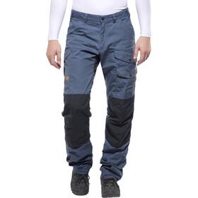 Fjällräven Barents Pro Pantalones Hombre, azul